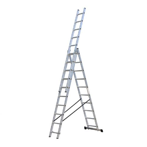 3-SECTION COMBINATION LADDER
