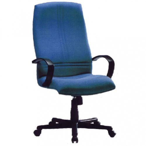 EXECUTIVE CHAIR HIGH BACK SWIVEL REF 2-1