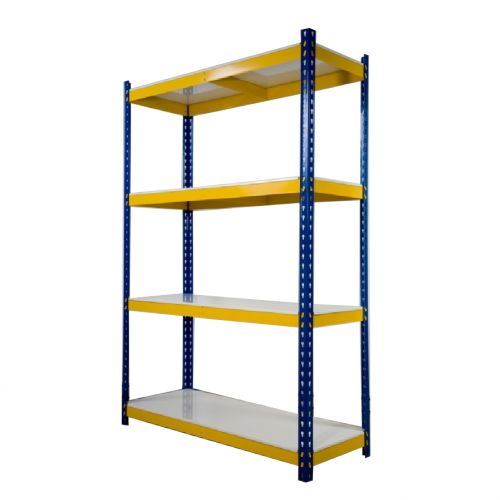 LIGHT DUTY METAL RACK