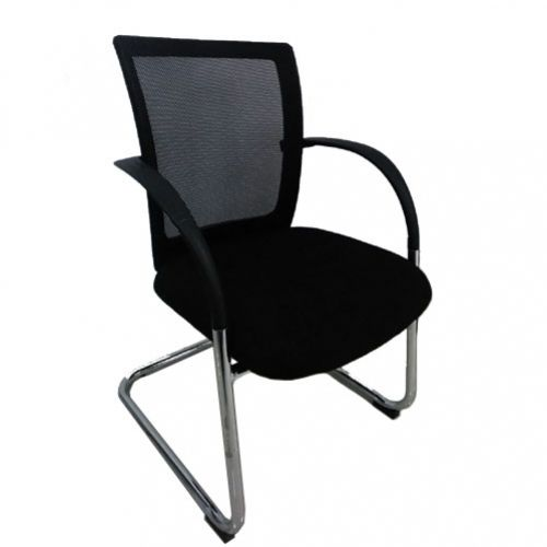 VISITOR CHAIR MESH REF CH091