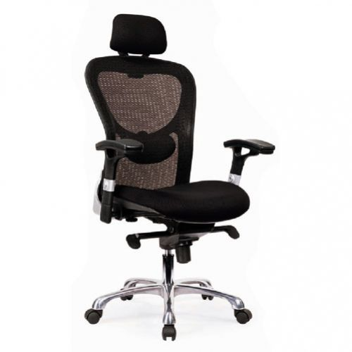 SWIVEL CHAIR HIGH BACK REF 5208A