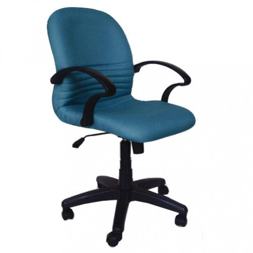 EXECUTIVE MEDIUM BACK SWIVEL REF BS 700