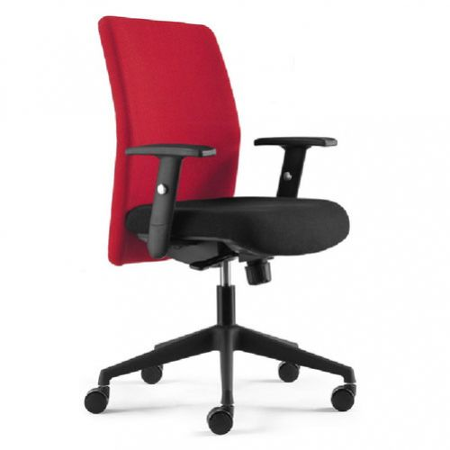 EXECUTIVE CHAIR MEDIUM BACK REF KOEN